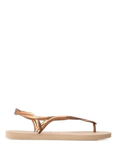 Havaianas Sandalet Pembe